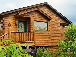 Beautiful Cabin with Game Room and Television - Sevierville vacation rentals