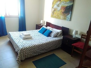 2 bedroom Condo with Internet Access in Gafanha da Boa-Hora - Gafanha da Boa-Hora vacation rentals