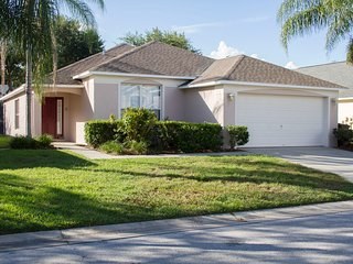 1369 Rebecca GAMES ROOM - Haines City vacation rentals