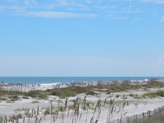 Ponce Landing Unit 8, Oceanfront, Family Friendly! - Saint Augustine Beach vacation rentals
