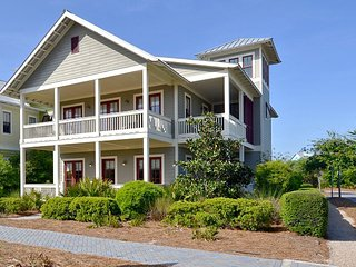 Masterpiece - Combo - Seaside vacation rentals