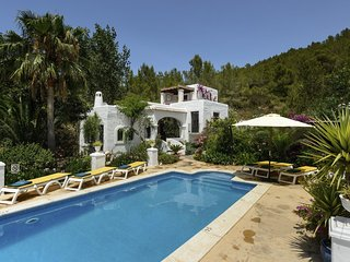 Nice Villa with Internet Access and Washing Machine - Sant Joan de Labritja vacation rentals