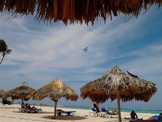 Los Corales -Villa Private Gated Beachfront Resort - Bavaro vacation rentals