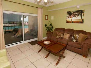 Perfect Condo with A/C and Shared Outdoor Pool - Orange Beach vacation rentals