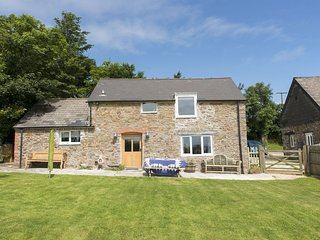 Nice 3 bedroom House in Morwenstow - Morwenstow vacation rentals