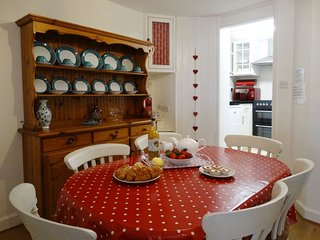 Lovely 3 bedroom Looe House with Internet Access - Looe vacation rentals