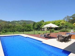 Comfortable 6 bedroom House in Kangaroo Valley - Kangaroo Valley vacation rentals