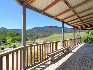 Perfect House with Internet Access and DVD Player - Kangaroo Valley vacation rentals