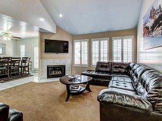 Modern home with a convenient location near great ski resorts! - Cottonwood Heights vacation rentals