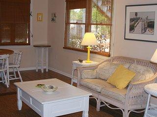 Beach house on Tybee 9 Rose Down - Tybee Island vacation rentals