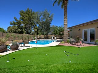 Stadium Scottsdale Vacation Home - Scottsdale vacation rentals