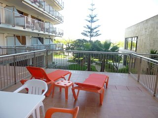 Ref. 2443 - NICE APARTMENT LOCATED AT SEA FRONT. - - Palamos vacation rentals