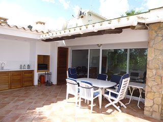 Ref. 2313 - NICE APARTMENT WITH LARGE TERRACE AND VIEWS. - - Palamos vacation rentals