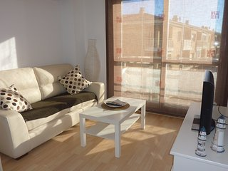 Ref. 2516 - CENTRAL AND FURNISHED APARTMENT NEAR THE BEACH. - - Palamos vacation rentals