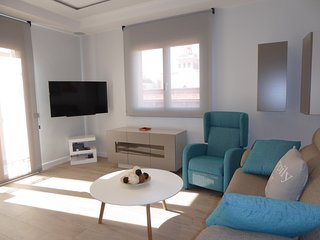 Ref. 2527 - CHARMING APARTMENT NEAR THE BEACH. - - Palamos vacation rentals