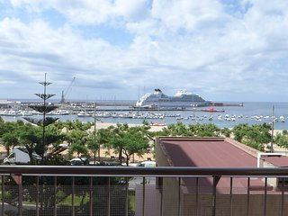 Ref. 2582 - NICE APARTMENT WITH WONDERFUL VIEW OVER THE SEA. - - Palamos vacation rentals