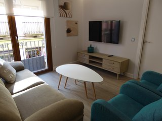 Ref. 2587 - COSY APARTMENT NEAR THE BEACH. - - Palamos vacation rentals