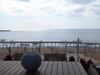 Ref. 2376 - FANTASTIC APARTMENT WITH PANORAMIC VIEW OVER THE BAY OF PALAMÓS! - - Palamos vacation rentals