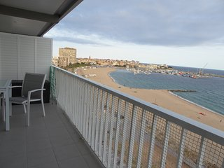 Ref. 2648 - COSY AND NICE APARTMENT IN FIRST SEA LINE. - - Palamos vacation rentals