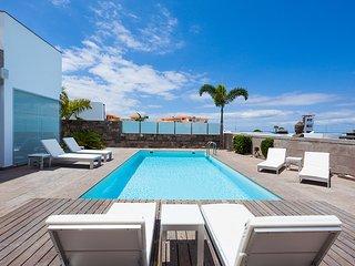 Modern Lovely Villa - Costa Adeje vacation rentals
