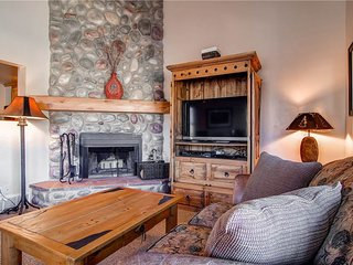 EMPIRE FIRST CHAIR - Park City vacation rentals