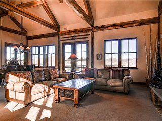 KING ROAD ESTATE - Park City vacation rentals