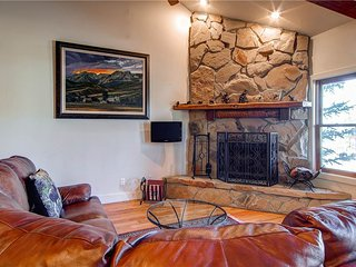 CANYON CROSSING 1955 - Park City vacation rentals
