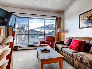 EDELWEISS HAUS  113 - Park City vacation rentals