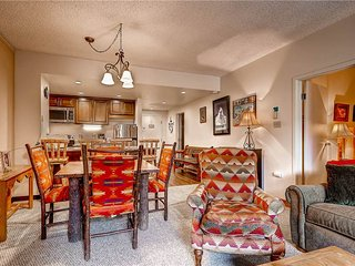 EDELWEISS HAUS 204A - Park City vacation rentals