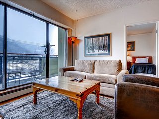 EDELWEISS HAUS 411 - Park City vacation rentals