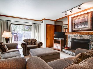 PARK STATION 213 - Park City vacation rentals