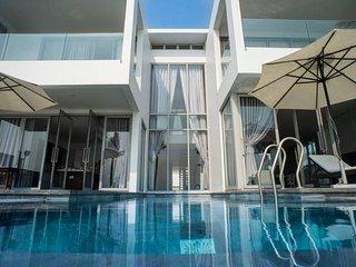 The Ocean Villas Danang - Beachfront 4BR Villa J4 - Da Nang vacation rentals