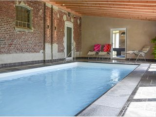 Nice House with Internet Access and Private Indoor Pool - Henri-Chapelle vacation rentals