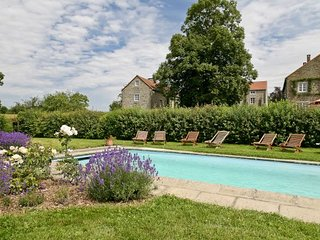 Bright House with Internet Access and Private Outdoor Pool - Dinant vacation rentals