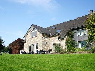 Bright 4 bedroom Vacation Rental in Malmedy - Malmedy vacation rentals