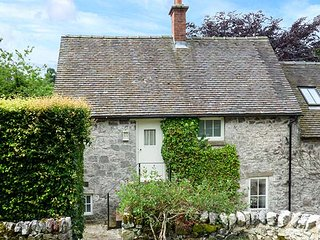 HALLCLIFFE COTTAGE, romantic cottage with woodburner, WiFi, king-size bed, garden, close to cyling and walks in Parwich, Ref. 25949 - Parwich vacation rentals