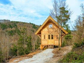 La Cabane de Béatrice - Houffalize vacation rentals