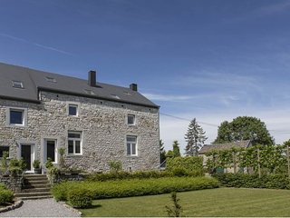 Beautiful 6 bedroom House in Durbuy - Durbuy vacation rentals