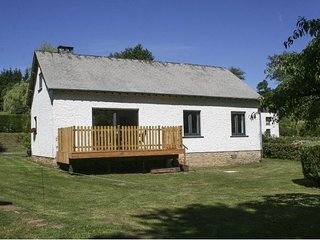 3 bedroom House with Internet Access in Herbeumont - Herbeumont vacation rentals