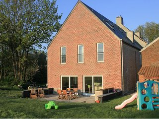 3 bedroom House with Internet Access in Waremme - Waremme vacation rentals