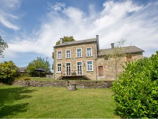 5 bedroom House with Internet Access in Houffalize - Houffalize vacation rentals