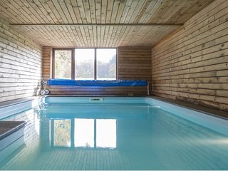 Comfortable House with Internet Access and Private Indoor Pool - Vresse-sur-Semois vacation rentals