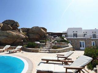 Blue Villas | Grand Paradiso | Family Friendly - Mykonos Town vacation rentals
