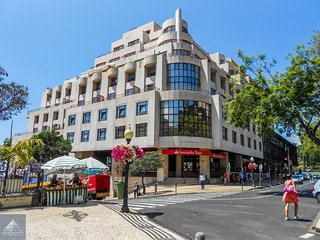 Marina Club Apartment - Funchal vacation rentals