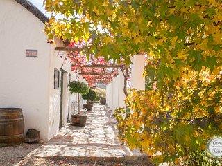 Cederberg Selfcatering Accommodation - Cederberg vacation rentals