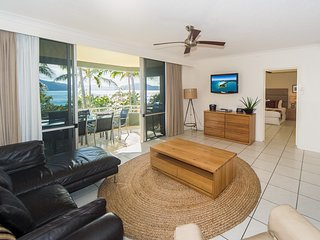 Lovely 2 bedroom Condo in Hamilton Island with A/C - Hamilton Island vacation rentals