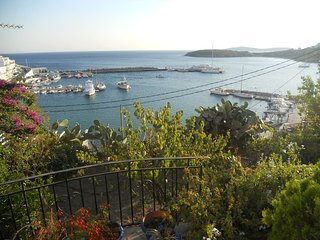 1SG112016 Aegean Sea-view house in Batsi, Andros! - Batsi vacation rentals