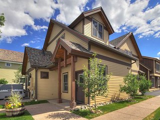 Main Street Retreat - Breckenridge vacation rentals