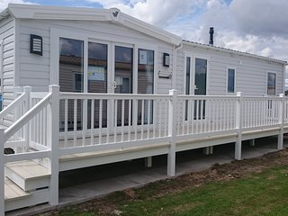 CO5 - 6 Berth caravan on Coastfields Holiday Village - Ingoldmells vacation rentals