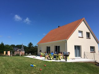 Maison calme à 800 m de la mer - Saint-Aubin-Sur-Mer vacation rentals
